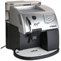Кофеварка Saeco Magic De Luxe