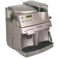 Кофеварка Saeco Vienna Digital