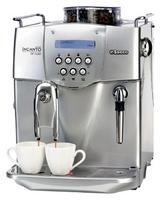 Кофеварка Saeco Incanto de Luxe