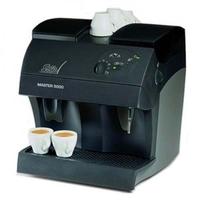 Кофеварка SOLIS Master 5000