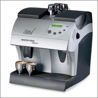 Кофеварка SOLIS Master 5000 Digital