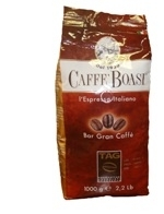 Кофе BOASI Bar Gran Caffe