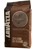 Кофе Lavazza Tierra