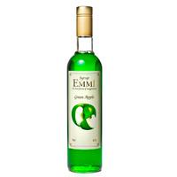 Сироп Зеленое яблоко ТМ Емми