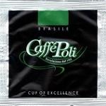 Кофе Caffee Poli Бразилия в таблетках (монодозах, чалдах)