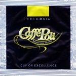 Кофе Caffee Poli Колумбия в таблетках (монодозах, чалдах)