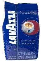Кофе Lavazza Super Gusto