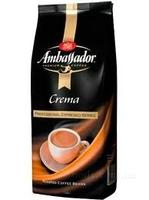 Кофе Ambassador Crema