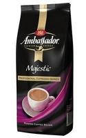 Кофе Ambassador Majestic