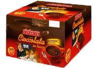 Шоколад Ristora порционный (50 шт)