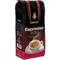 Кофе Dallmayr Espresso d'Oro