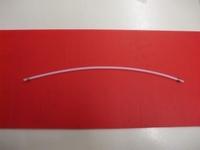 Тефлоновая трубка скоба-скоба 320мм