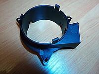 Крепление для двигателявертикальной кофемолки