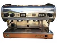 Кофемашина Astoria Lisa SME