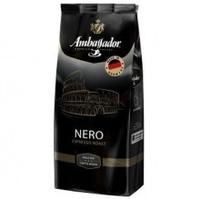 AMBASSADOR Crema Nero Germany