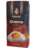 Кофе Dallmayr Crema d'Oro Intensa