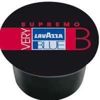 Кофе в капсулах Lavazza Blue Very B Supremo