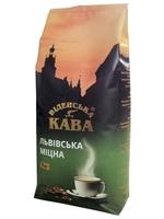 Віденська кава Львівська міцна