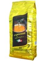 Кофе в зернах Віденська кава Espresso Crema