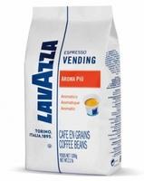 Кофе в зернах Lavazza Vending Aroma Piu