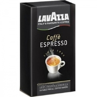 Молотый кофе Lavazza Espresso 250 гр