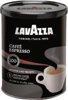 Молотый кофе Lavazza Espresso ж/б 250 гр