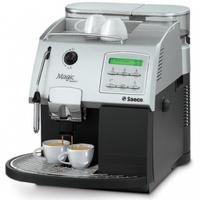 Кофеварка Saeco Magic Comfort Plus