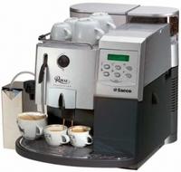 Кофеварка Saeco Royal Professional