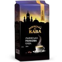 Віденська кава Львівська ранкова
