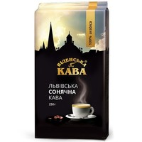Віденська кава Сонячна