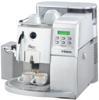 Аренда кофемашины Saeco Royal Professional посуточно
