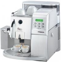 БЕСПЛАТНАЯ Аренда кофемашины Saeco Royal Professional долгосрочная