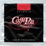Кофе Caffee Poli Эфиопия  в таблетках (монодозах, чалдах)