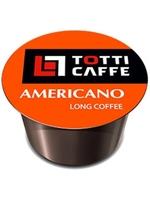 Кофе в капсулах Totti Caffe Americano