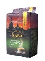 Молотый кофе Віденська кава Колискова 250 гр