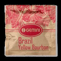 Кофе Gemini Yellow bourbon в монодозах (таблетках, чалдах)