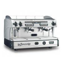 Аренда профессиональной кофемашини с кофемолкой