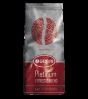 Кофе в зернах Gemini Platinum