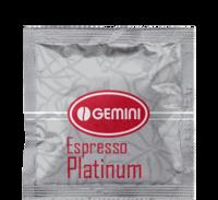 Кофе Gemini Espresso Platinum в монодозах (таблетках, чалдах)