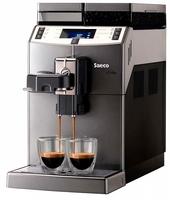 Кофеварка Saeco Lirika One Touch Cappuccino
